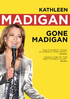 MADIGAN cover