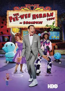 PWBroadway DVD