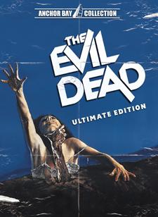evil dead ultimate