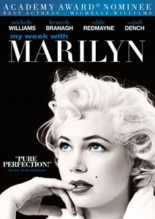 my week with marilyn sd