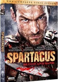 spartacus 3d