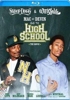 Mac & Devin
