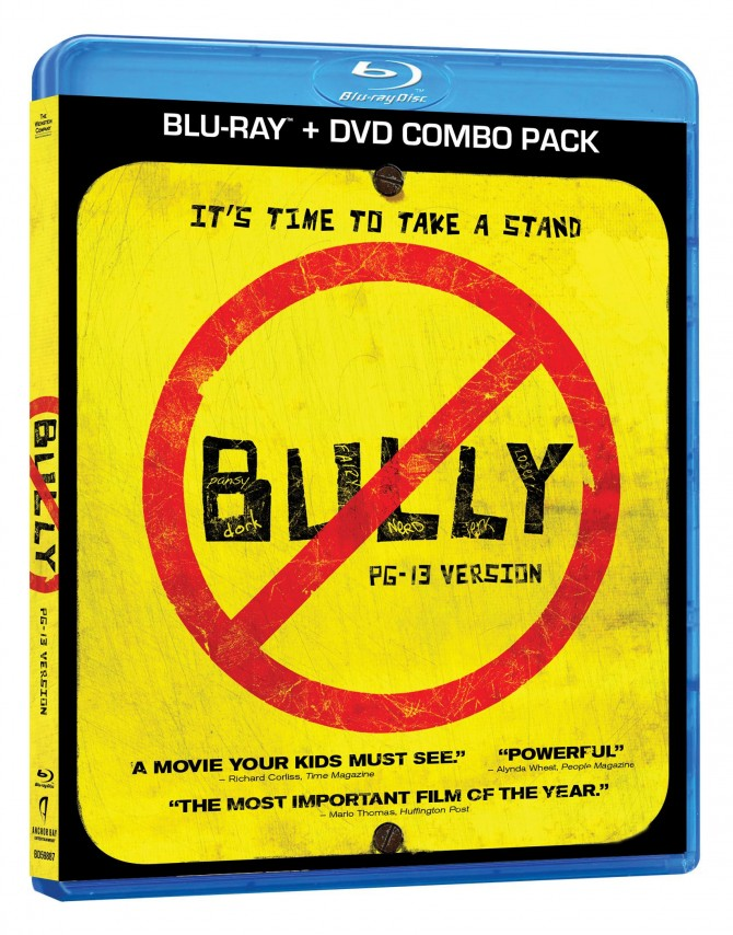 Get Bully on Blu-ray today!
